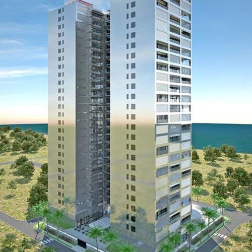 Palazzo 3d in Brasile - fststudio