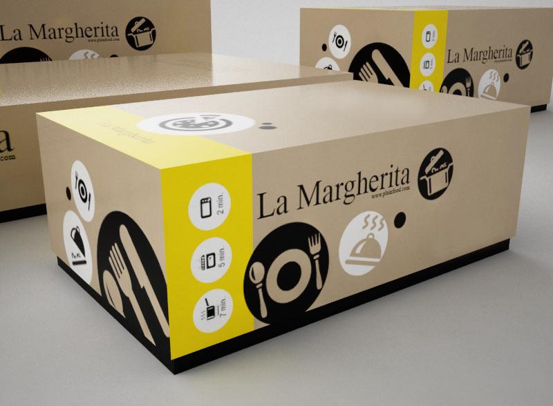 Packaging 3D - modellazione e reder - grafica per la stampa - fststudio.com