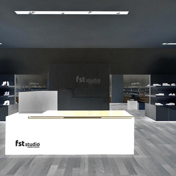 Stand 3d - fststudio.com