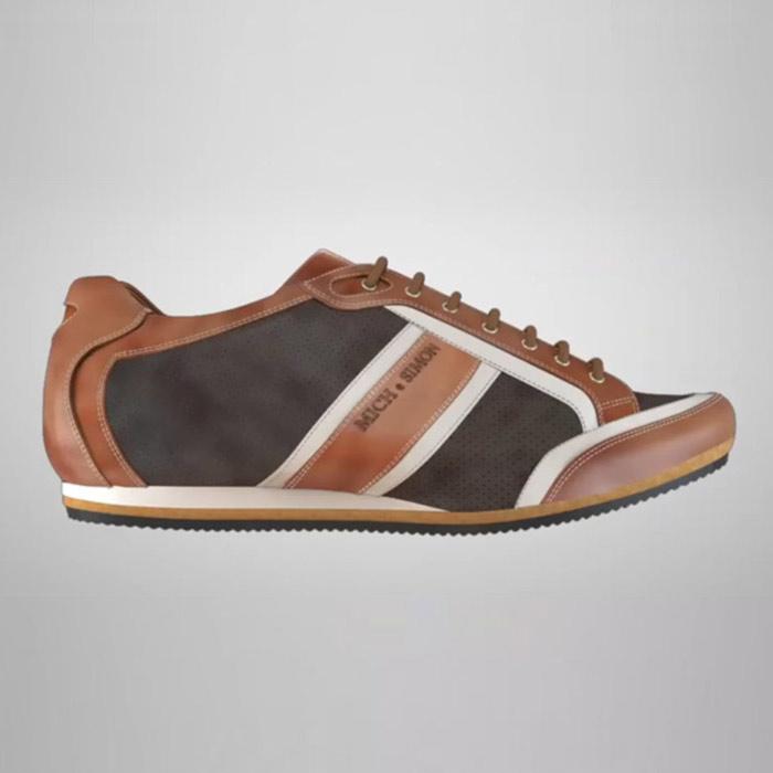 Modellazione calzatura - fststudio